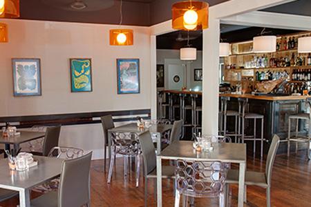 Bravas Bar de Tapas, Healdsburg, CA