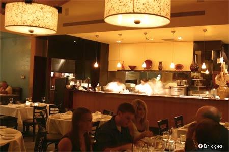 Bridges Restaurant & Bar, Danville, CA