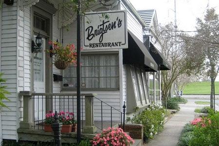 Brigtsen's, New Orleans, LA