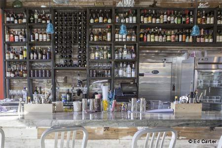 THIS RESTAURANT IS CLOSED Brine Seafood Shack, Alpharetta, GA
