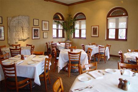 Brio Tuscan Grille, Atlanta, GA