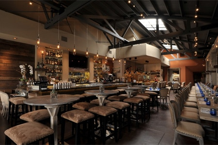 Broadway by Amar Santana, one of the Best Small Plates Restaurants in Orange County