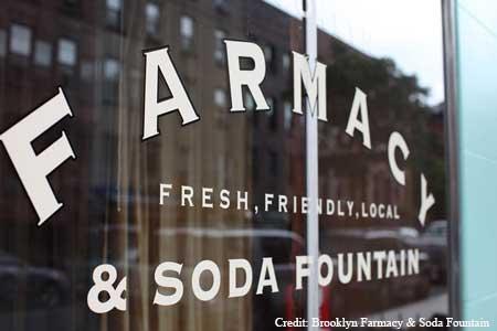 Brooklyn Farmacy & Soda Fountain