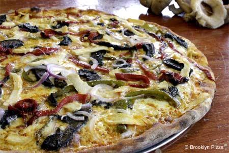 Brooklyn Pizza, Birmingham, MI