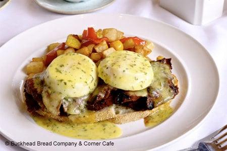 Buckhead Bread Company & Corner Cafe, Atlanta, GA
