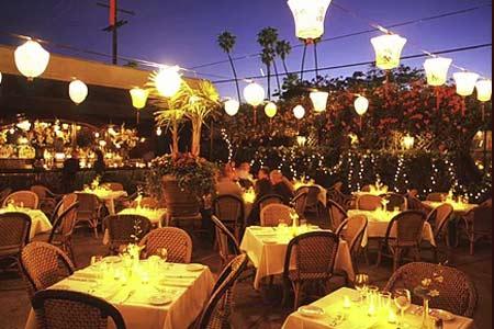 The Buffalo Club, Santa Monica, CA