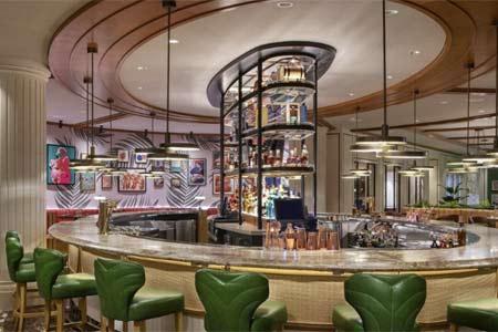 Bugsy & Meyer's Steakhouse, Las Vegas, NV