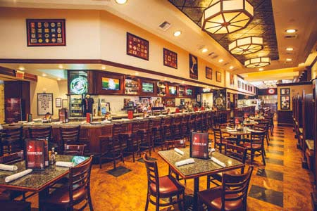 Burger Bar Las Vegas, Las Vegas, NV