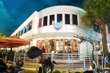 Burger & Beer Joint, Miami Beach, FL