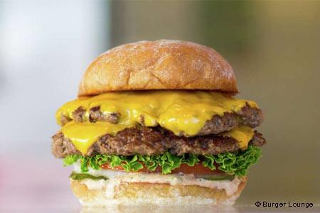 Burger Lounge, Las Vegas, NV
