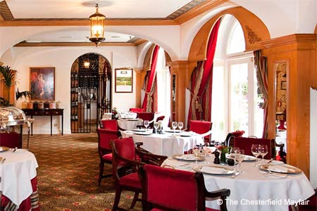 Celebrate Thanksgiving with a turkey dinner at Butler's Restaurant in London