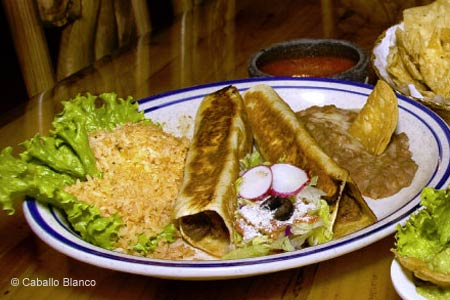 Longtime local favorite destination for traditional Mexican cuisine.