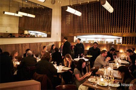 Café Altro Paradiso, New York, NY