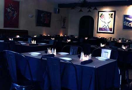 Cafe Beaujolais, Los Angeles, CA