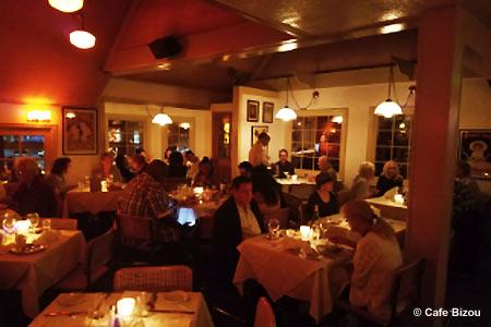 Cafe Bizou, Sherman Oaks, CA