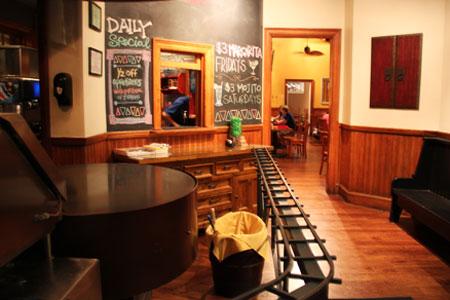 Cafe Sabor, Logan, UT