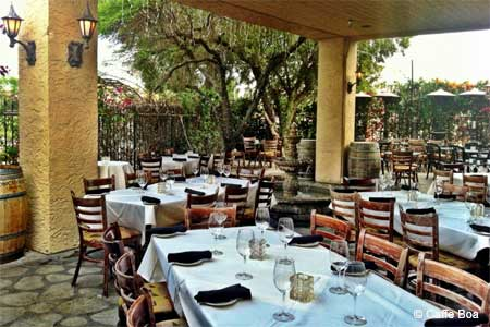 Celebrate Mother's Day with a special brunch at Caffe Boa in Phoenix