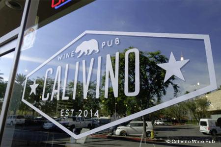 Calivino Wine Pub, Anaheim, CA