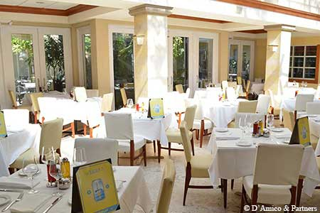Campiello Ristorante Restaurant Naples Southwest Florida ...