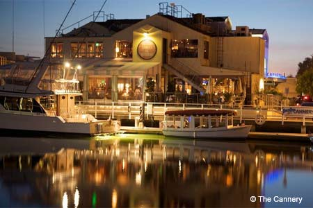 The Cannery, Newport Beach, CA