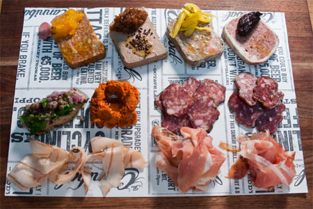 The Cannibal Beer & Butcher will open in Culver City
