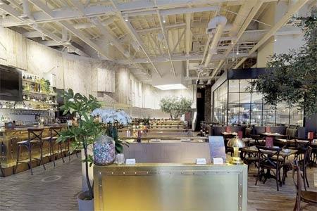 Cantina Frida Mexican Cuisine & Bar, Beverly Hills, CA