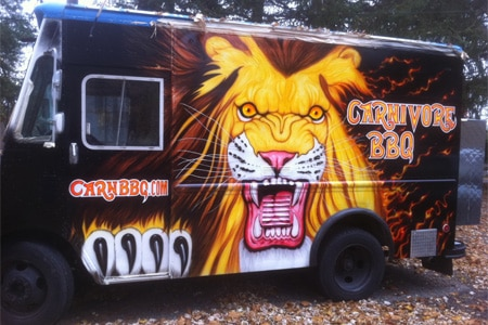 Carnivore BBQ, Washington, DC
