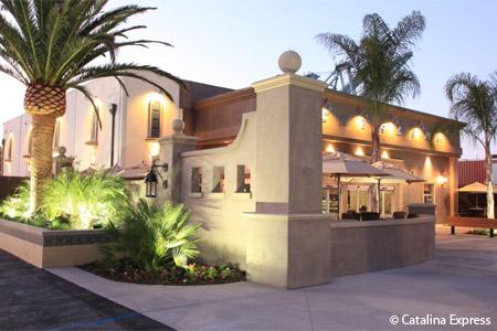 Catalina Bistro & Express Grill, San Pedro, CA