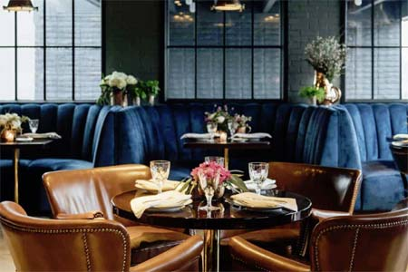 CdM in Corona del Mar is one of GAYOT's picks for the hippest new restaurants in the OC