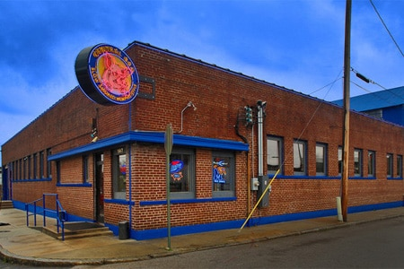 Central BBQ, Memphis, TN