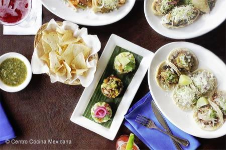 Centro Cocina Mexicana