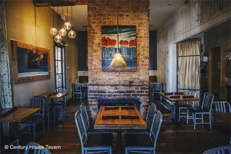 Century House Tavern