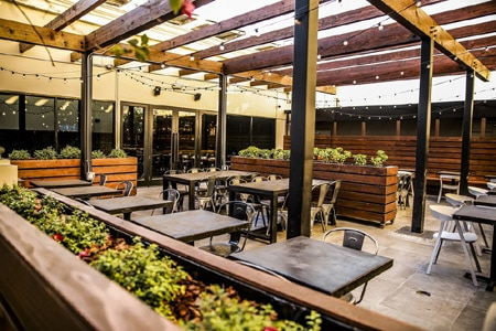Chang'an Restaurant, San Gabriel, CA