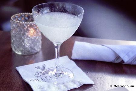 Chaplin's Martini Bar, Montecito, CA