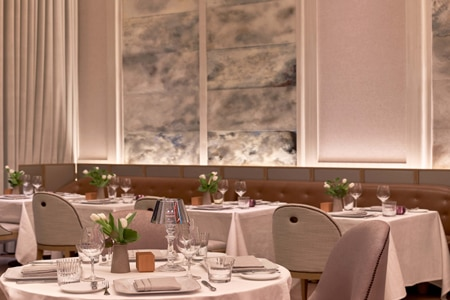 THIS RESTAURANT IS NOW A PRIVATE EVENT SPACE Chevalier, New York, NY