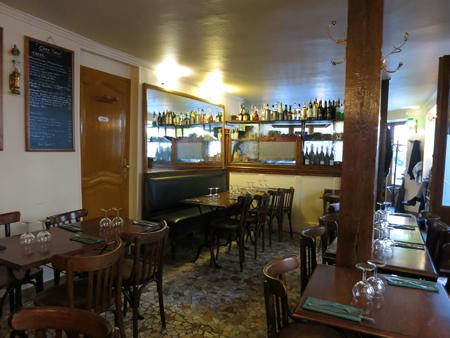 Chez Marcel, Saint-Mandé, france