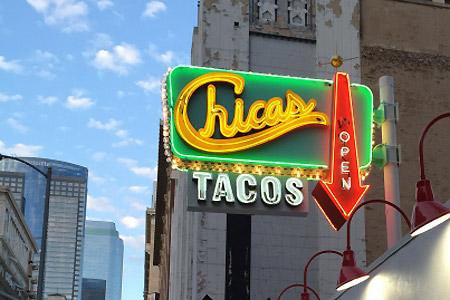 Chicas Tacos, Los Angeles, CA