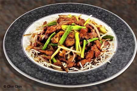 Chin Chin Chinese Restaurant, Atlanta, GA
