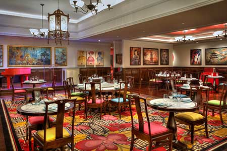 Discover the best new and hip restaurants in Las Vegas