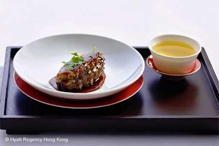 The Chinese Restaurant, Kowloon, hong-kong