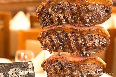 Churrascaria Plataforma, New York, NY