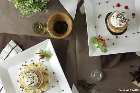 CiCi's Cafe, Tarzana, CA