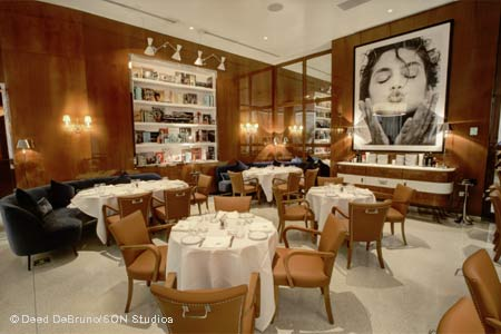 Cipriani has opened in Las Vegas