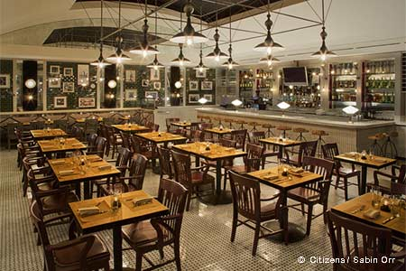 Citizens Kitchen & Bar, Las Vegas, NV