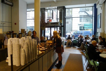 The City Bakery, New York, NY