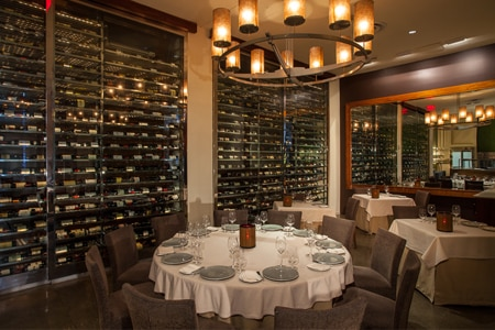 CityZen at the Mandarin Oriental, Washington DC is closing December 6