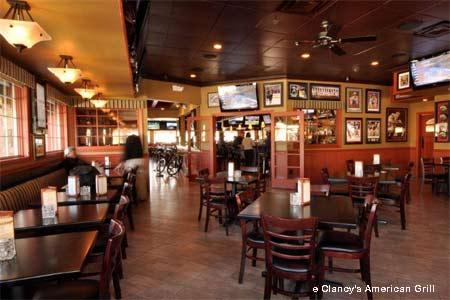 Clancy's American Grill, Anaheim, CA