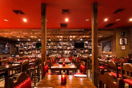 THIS RESTAURANT IS CLOSED Cocina Condesa, Studio City, CA