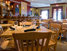 Dining Room at Co