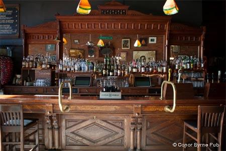 Conor Byrne Pub, Seattle, WA